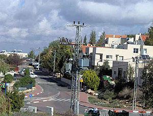 Бейт-Эль. Фотография с сайта torahalive.com