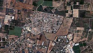 Эльяхин. Фотография с сайта maps.google.com