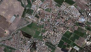 Ган явне поселение и местный совет