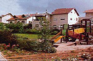 Гиват-Зеев. Фотография с сайта givat-zeev.muni.il