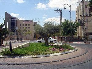 Йерухам. Фотография с сайта yeruham.co.il