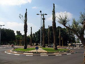 Кадима - Цоран. Фотография с сайта kadima-zoran.muni.il