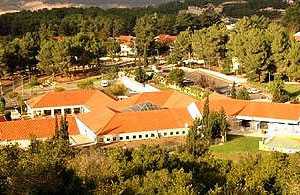 Кфар-Врадим. Фотография с сайта romgalil.org.il