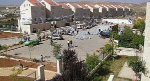 Кирьят-Арба. Фотография с сайта kiryat4.org.il