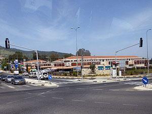 Рош-Пина. Фотография с сайта rosh-pinna.muni.il